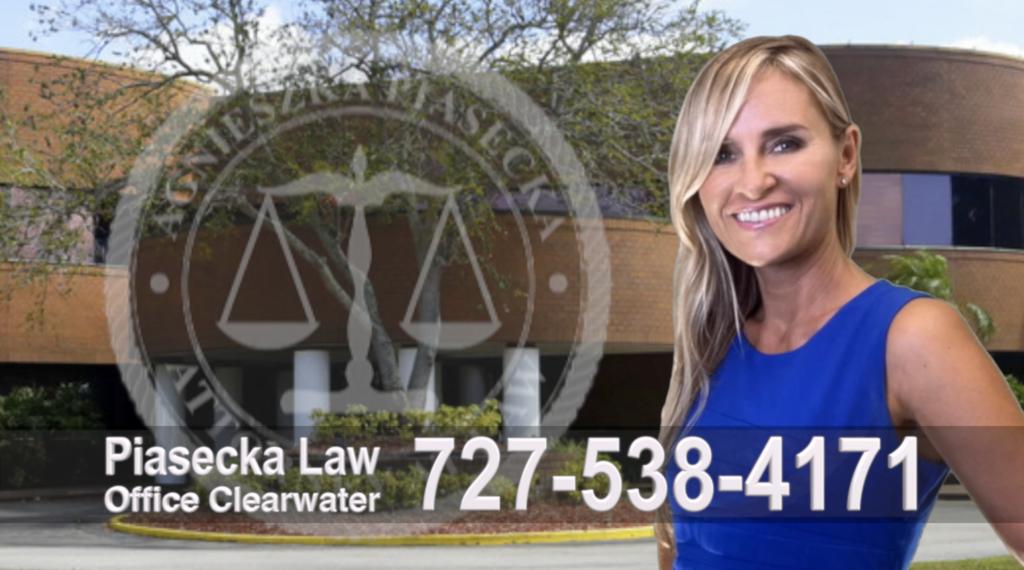 Immigration Lawyer Clearwater Florida U.S. Citizenship, Green Card, Fiancé Visa, Florida, Attorney, Lawyer, Agnieszka Piasecka, Aga Piasecka, Piasecka Office 11
