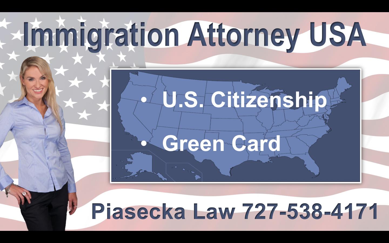 Immigration Attorney USA Attorney Agnieszka Aga Piasecka