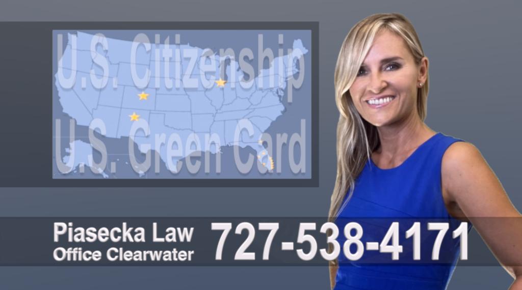 Clearwater, Immigration, Lawyer, Attorney, Citizeship, Green Card, Zielona Karta, Obywatelstwo, Prawnik, Adwokat, Imigracyjny, Prawo Imigracyjne, Polskojęzyczny, Floria, USA, Colorado, New Mexico, Illinois 16