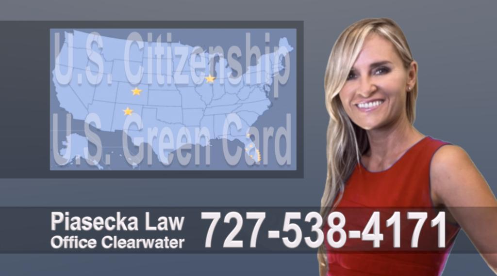 Florida Clearwater, Immigration, Lawyer, Attorney, Citizeship, Green Card, Zielona Karta, Obywatelstwo, Prawnik, Adwokat, Imigracyjny, Prawo Imigracyjne, Polskojęzyczny, Floria, USA, Colorado, New Mexico, Illinois 5