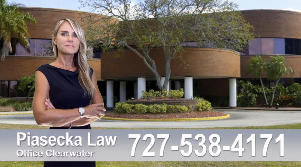 Immigration Clearwater Florida Polish, lawyer, attorney, Agnieszka, Aga, Piasecka, Office location 6
