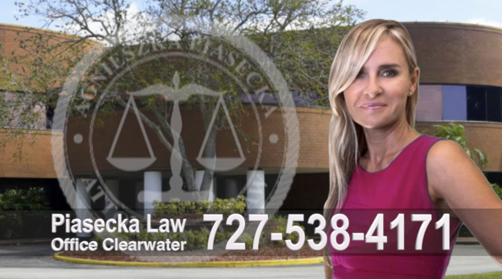 Immigration Lawyer Clearwater Florida U.S. Citizenship, Green Card, Fiancé Visa, Florida, Attorney, Lawyer, Agnieszka Piasecka, Aga Piasecka, Piasecka Office