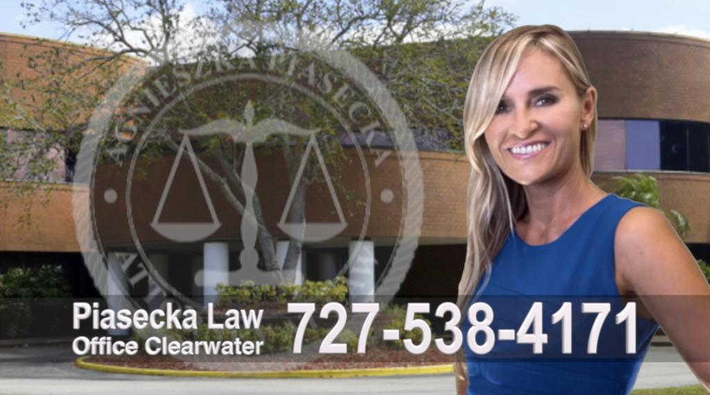 Immigration Lawyer Clearwater Florida U.S. Citizenship, Green Card, Fiancé Visa, Florida, Attorney, Lawyer, Agnieszka Piasecka, Aga Piasecka, Piasecka Office 9
