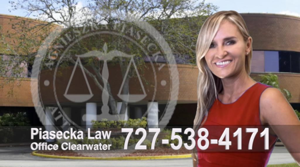 Immigration Lawyer Clearwater Florida U.S. Citizenship, Green Card, Fiancé Visa, Florida, Attorney, Lawyer, Agnieszka Piasecka, Aga Piasecka, Piasecka Office 12
