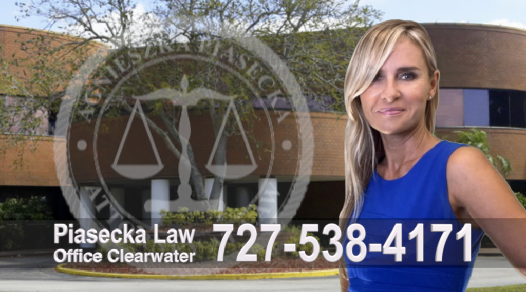 Immigration Lawyer Clearwater Florida U.S. Citizenship, Green Card, Fiancé Visa, Florida, Attorney, Lawyer, Agnieszka Piasecka, Aga Piasecka, Piasecka Office 3