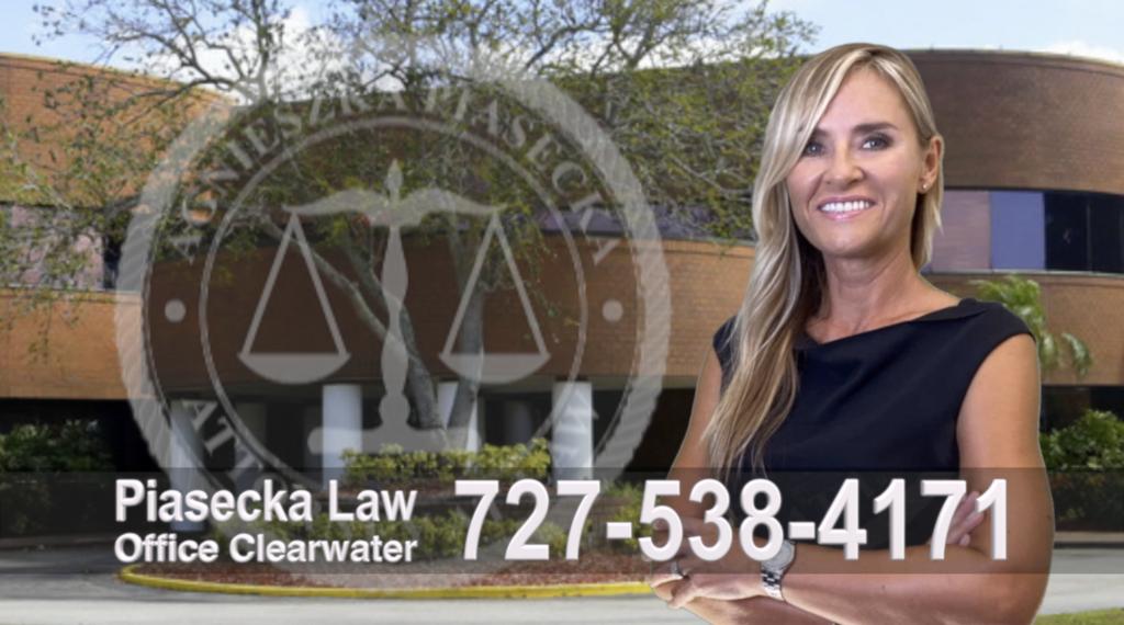 Immigration Lawyer Clearwater Florida U.S. Citizenship, Green Card, Fiancé Visa, Florida, Attorney, Lawyer, Agnieszka Piasecka, Aga Piasecka, Piasecka Office 8