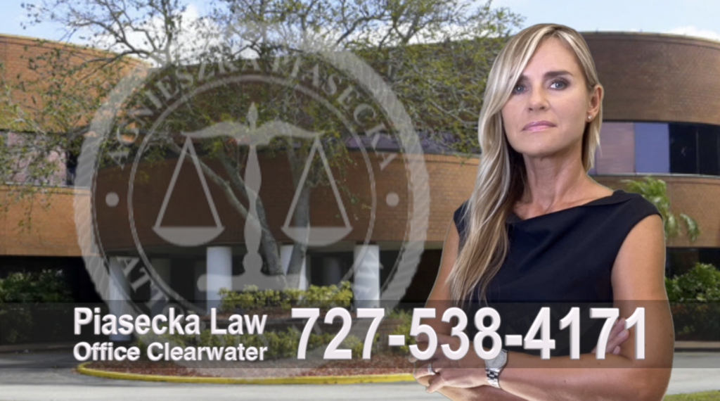 Immigration Lawyer Clearwater Florida U.S. Citizenship, Green Card, Fiancé Visa, Florida, Attorney, Lawyer, Agnieszka Piasecka, Aga Piasecka, Piasecka Office 10