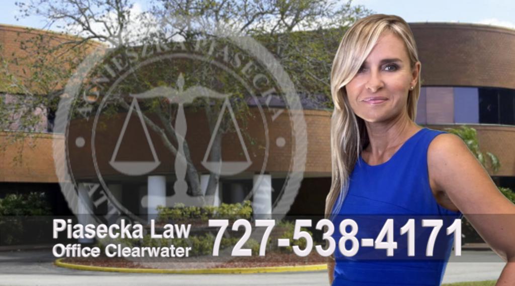 mmigration Lawyer Clearwater Florida U.S. Citizenship, Green Card, Fiancé Visa, Florida, Attorney, Lawyer, Agnieszka Piasecka, Aga Piasecka, Piasecka Office 15